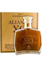 Aguardente Aliança XO 40 anos 50cl