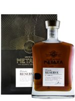 Brandy Metaxa Private Reserve
