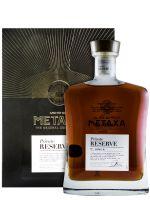 Brandy Metaxa Private Reserve