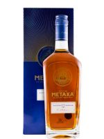 Brandy Metaxa 12 Stars