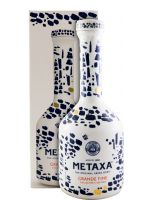 Metaxa Grand Fine Collector's Edition Ceramic
