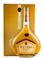 Арманьяк Cles des Ducs VS