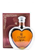 Chabot XO Armagnac Silver Coeur 50cl