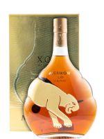 Cognac Meukow XO Gold Panther