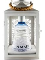 Gin Mare em Lanterna decorativa Limited Edition