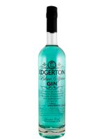 Gin Edgerton Blue Spice