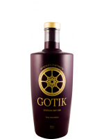 Gin Gotik