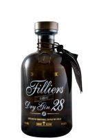 Gin Filliers Dry Gin 28 50cl