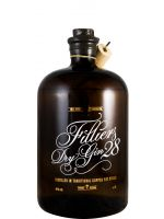Gin Filliers 28 Dry Gin 2L