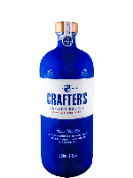 Gin Crafter's London Dry