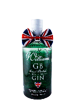 Gin Williams Chase Great British Extra Dry