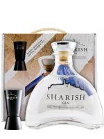 Gin Sharish c/Doseador 50cl