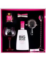 Pack Big Boss Pink w/Accessories