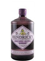 Gin Hendrick's Midsummer Solstice
