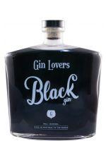 Gin Lovers Black