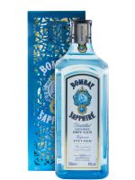 Gin Bombay Sapphire (tin box)