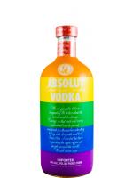 Vodka Absolut Colors Rainbow