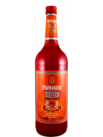 Vodka Primakov Red 1L