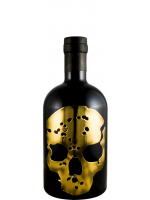 Vodka Ghost Gold Edition