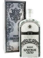 Vodka Zarskoje Selo Ultra Premium
