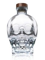 Vodka Crystal Head 3L