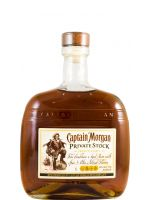Rum Captain Morgan Private Stock 1L