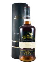 Rum Zacapa 23 anos Edicion Negra Centenário