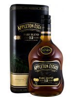 Rum Appleton Estate 12 anos Rare Blend