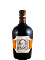 Rum Diplomatico Mantuano Extra Añejo