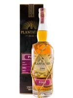 2006 Rum Plantation Peru Vintage