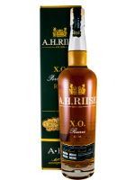 Rum A. H. Riise XO Port Cask Reserve Limited Edition