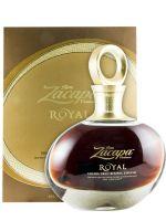 Rum Zacapa Royal Solera Gran Reserva Especial