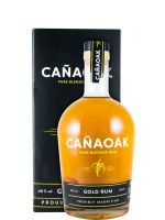 Rum Cañaoak Gold Mauritian