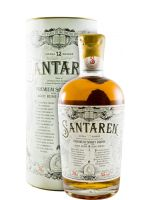 Rum Santaren 12 anos Solera
