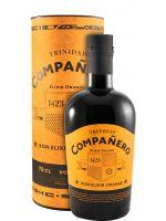 Rum Compañero Elixir Orange