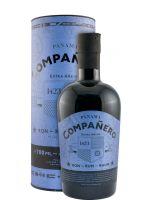 Rum Compañero Panama Extra Añejo