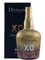 Rum Dictador XO Perpetual Solera System