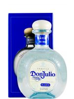 Tequila Don Julio Blanco 100% Agave