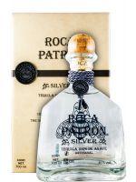 Tequila Roca Patrón Silver 100% Agave