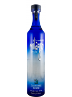 Tequila Milagro Silver