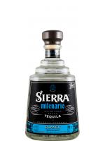Tequila Sierra Blanco Milenario