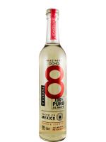 Tequila Ocho Reposado 50cl