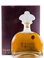 Tequila Patron Burdeos (estojo de madeira)