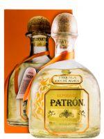 Tequila Patrón Reposado 1L
