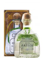 Tequila Patrón Silver Mexican Limited Edition