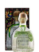 Tequila Patrón Silver Limited Edition