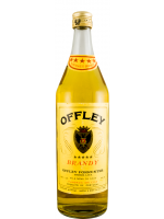 Brandy Offley 5 Estrelas 1L