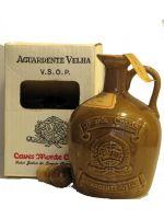 Aguardente Monte Crasto Ceramica 75cl