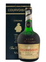 Courvoisier VSOP (gold label)