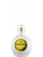 Mozart White Chocolate 35cl
